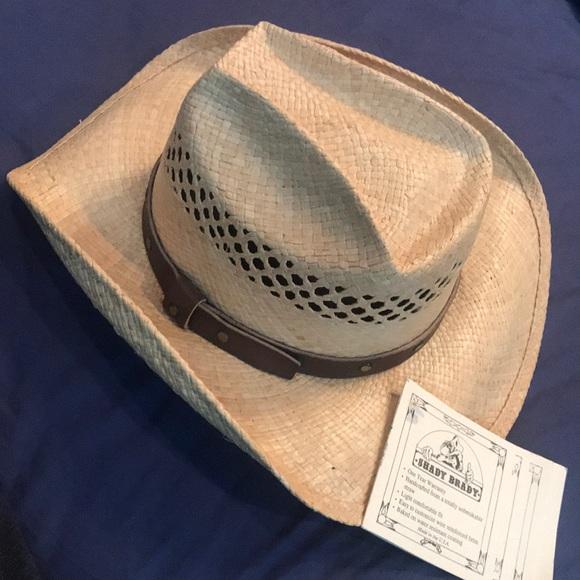 2ca9631efe1 Shady Brady hat. M 5b3bcef0035cf151e0c67032. Other Accessories ...